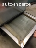 Kontejner na vytavování vosku ze včelích rámků.