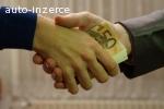Rychlá nabídka půjčky mezi jednotlivci za 72 hodin